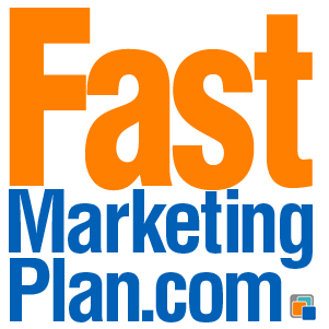 Fast Marketing Plan & Marketing Calendar