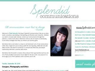 Splendid Communications